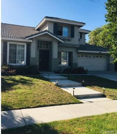 1270 Carriage Lane, Corona, CA 92880 - MLS#: DW19139057