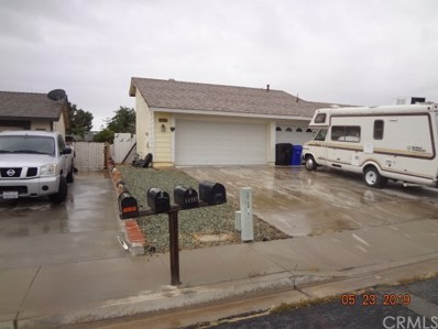 14167 Whispering Sands Drive, Victorville, CA 92392 - MLS#: DW19139183