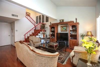4138 Rosemead Boulevard UNIT 31, Pico Rivera, CA 90660 - MLS#: DW19139565