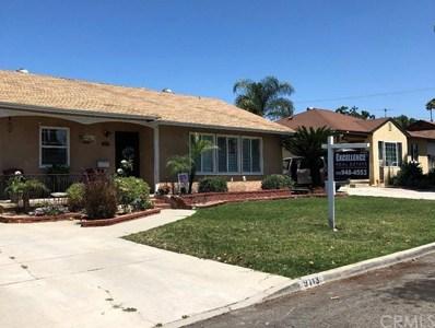 9113 Coachman Avenue, Whittier, CA 90605 - MLS#: DW19139608
