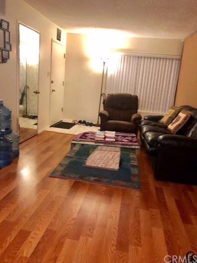 801 E 1st Street UNIT 19, Long Beach, CA 90802 - MLS#: DW19139767
