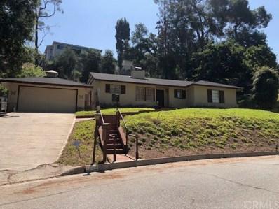 1645 Las Flores Drive, Glendale, CA 91207 - MLS#: DW19140086