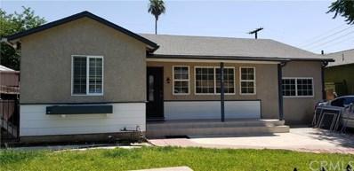 15264 Burton Street, Panorama City, CA 91402 - MLS#: DW19140466