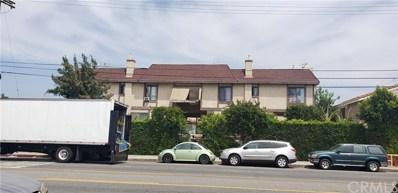 15527 Parthenia Street UNIT 3, North Hills, CA 91343 - MLS#: DW19140480