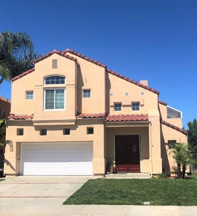 39725 Via Las Palmas, Murrieta, CA 92563 - MLS#: DW19141505