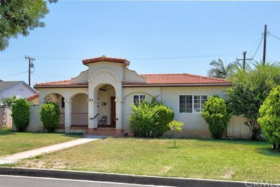 306 N Hollow Avenue, West Covina, CA 91790 - MLS#: DW19141686