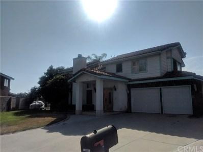 4584 Albion Drive, Riverside, CA 92503 - MLS#: DW19143033