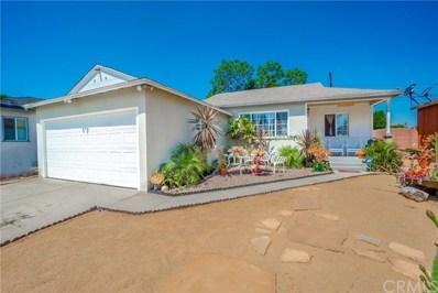 4951 Deeboyar Avenue, Lakewood, CA 90712 - MLS#: DW19143075