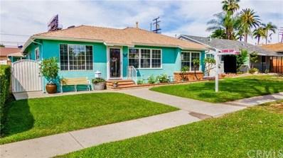 14781 Dalman Street, Whittier, CA 90603 - MLS#: DW19143218