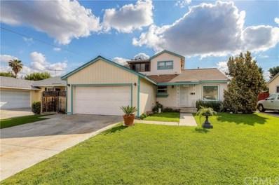 11208 El Arco Drive, Whittier, CA 90604 - MLS#: DW19143248