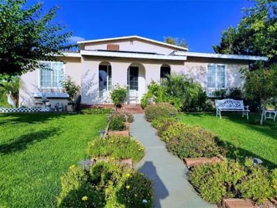 10702 E Bogardus Avenue E, Whittier, CA 90603 - MLS#: DW19144517