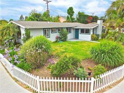 6940 E De Leon Street, Long Beach, CA 90815 - MLS#: DW19144523