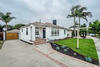 4645 Gundry Avenue, Long Beach, CA 90807 - MLS#: DW19145680