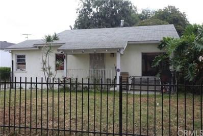 10520 San Miguel Avenue, South Gate, CA 90280 - MLS#: DW19147456