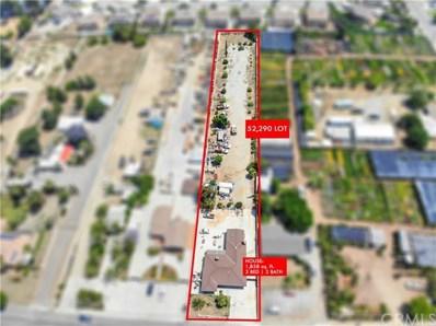 16569 Slover Avenue, Fontana, CA 92337 - MLS#: DW19147602