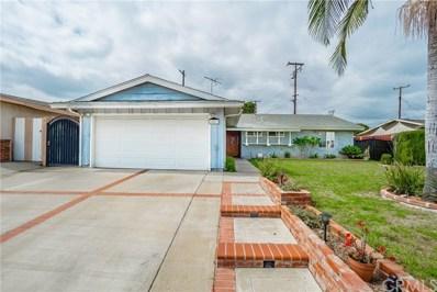 16511 Woodbrier Drive, Whittier, CA 90604 - MLS#: DW19147681