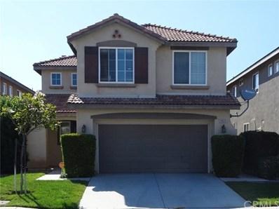 29125 Salrio Drive, Menifee, CA 92584 - MLS#: DW19148199