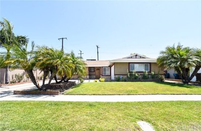 6372 Amy Avenue, Garden Grove, CA 92845 - MLS#: DW19148908