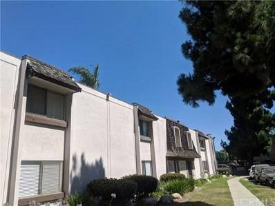 5500 Ackerfield Avenue UNIT 103, Long Beach, CA 90805 - MLS#: DW19151372