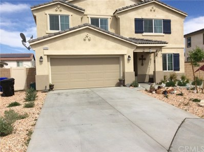 12993 Ivy Hill Court, Victorville, CA 92392 - #: DW19152307