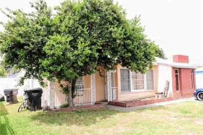 12418 Sproul Street, Norwalk, CA 90650 - MLS#: DW19152555
