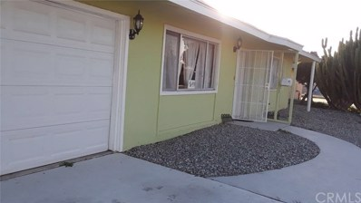 1641 W Mayberry Avenue, Hemet, CA 92543 - MLS#: DW19152615
