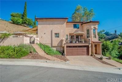 4269 Barryknoll Drive, Los Angeles, CA 90065 - MLS#: DW19153431