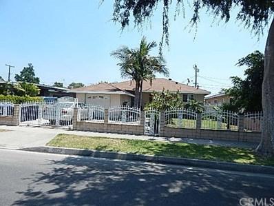 13220 Jersey Avenue, Norwalk, CA 90650 - MLS#: DW19154105