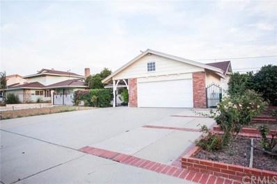 4853 Constitution Street, Chino, CA 91710 - MLS#: DW19154893