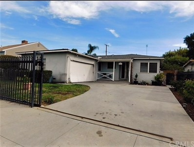 9662 Ben Hur Avenue, Whittier, CA 90604 - MLS#: DW19155292