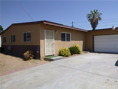 24847 Eugena Avenue, Moreno Valley, CA 92553 - MLS#: DW19156861