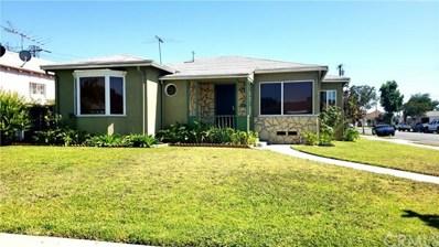 6200 Southside Drive, Commerce, CA 90022 - MLS#: DW19157056