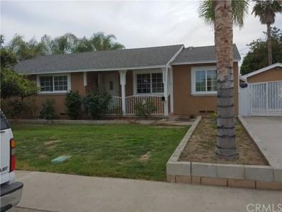 703 N Juniper Place, Anaheim, CA 92805 - MLS#: DW19157134