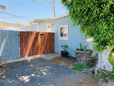 1224 S Beach Boulevard UNIT 30, Anaheim, CA 92804 - MLS#: DW19157372