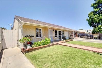 13207 Graystone Avenue, Norwalk, CA 90650 - MLS#: DW19157454