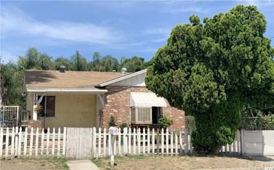 1708 Davidson Avenue, San Bernardino, CA 92411 - MLS#: DW19157850