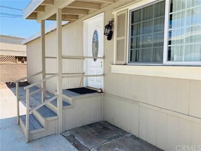 1224 S Beach Boulevard UNIT 29, Anaheim, CA 92804 - MLS#: DW19157978