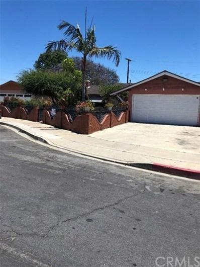 10390 Ashdale Street, Stanton, CA 90680 - MLS#: DW19158538