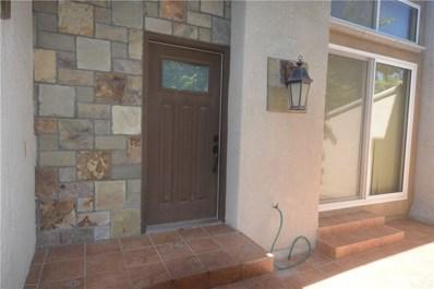 21901 Lassen Street UNIT 155, Chatsworth, CA 91311 - MLS#: DW19158863