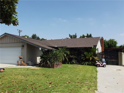 11851 Spry Street, Norwalk, CA 90650 - MLS#: DW19158879