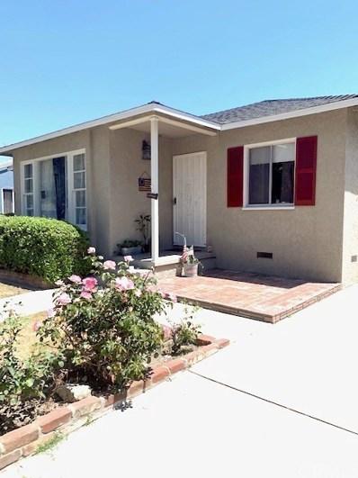6212 Greenmeadow Road, Lakewood, CA 90713 - MLS#: DW19159347