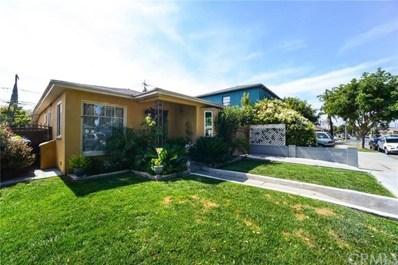 5879 Gardenia Avenue, Long Beach, CA 90805 - MLS#: DW19159413