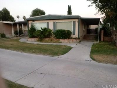 5800 Hamner Avenue UNIT 242, Eastvale, CA 91752 - MLS#: DW19160308