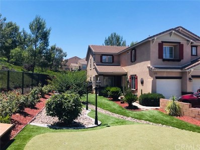 31923 Hyacinth Court, Lake Elsinore, CA 92532 - MLS#: DW19160771