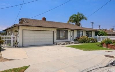 1856 247th Place, Lomita, CA 90717 - MLS#: DW19160955