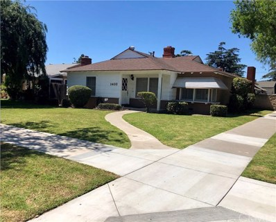 1402 S Birch Street, Santa Ana, CA 92707 - MLS#: DW19163007