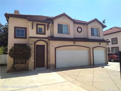 4937 Peck Road UNIT G, El Monte, CA 91732 - MLS#: DW19163170