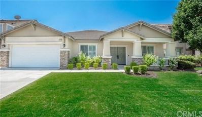 12705 Thornbury Lane, Eastvale, CA 92880 - MLS#: DW19163294