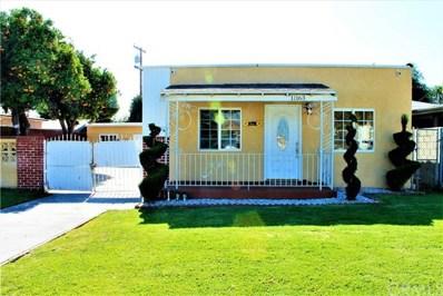 11163 Elm Street, Lynwood, CA 90262 - MLS#: DW19163467