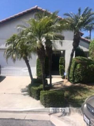 16523 La Hermosa Drive, Whittier, CA 90603 - MLS#: DW19163819